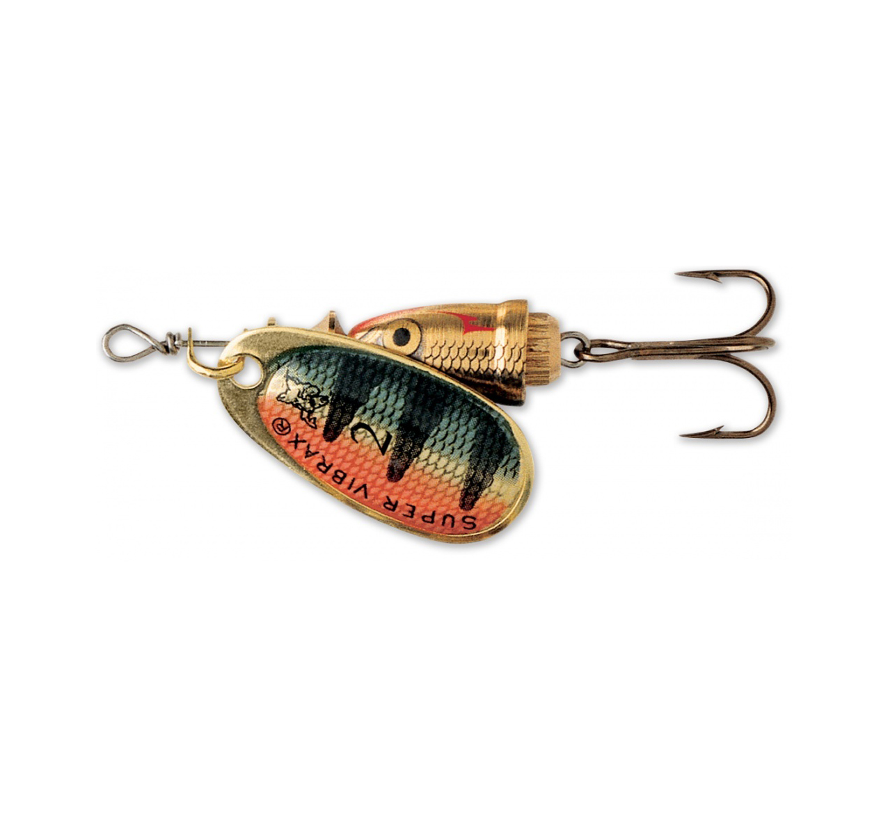 Blue Fox Vibrax Shad 3 - 8g