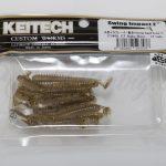 "Keitech 2"" Swing Impact5.5cm"