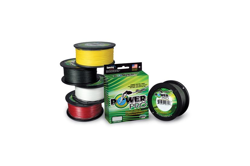 PowerPro Moss Green 135m