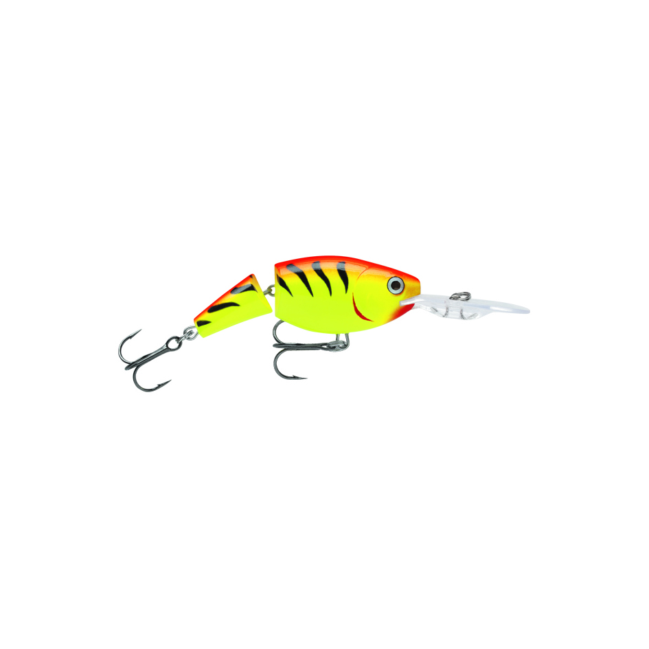 Rapala Jointed Shadrap 7cm - 13g