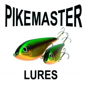 Pike Master Lures
