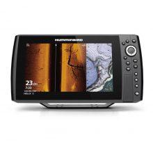 Humminbird HELIX 10 CHIRP MSI+ GPS G3N