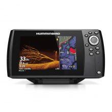 Humminbird HELIX 7 CHIRP MEGA DI GPS G3N