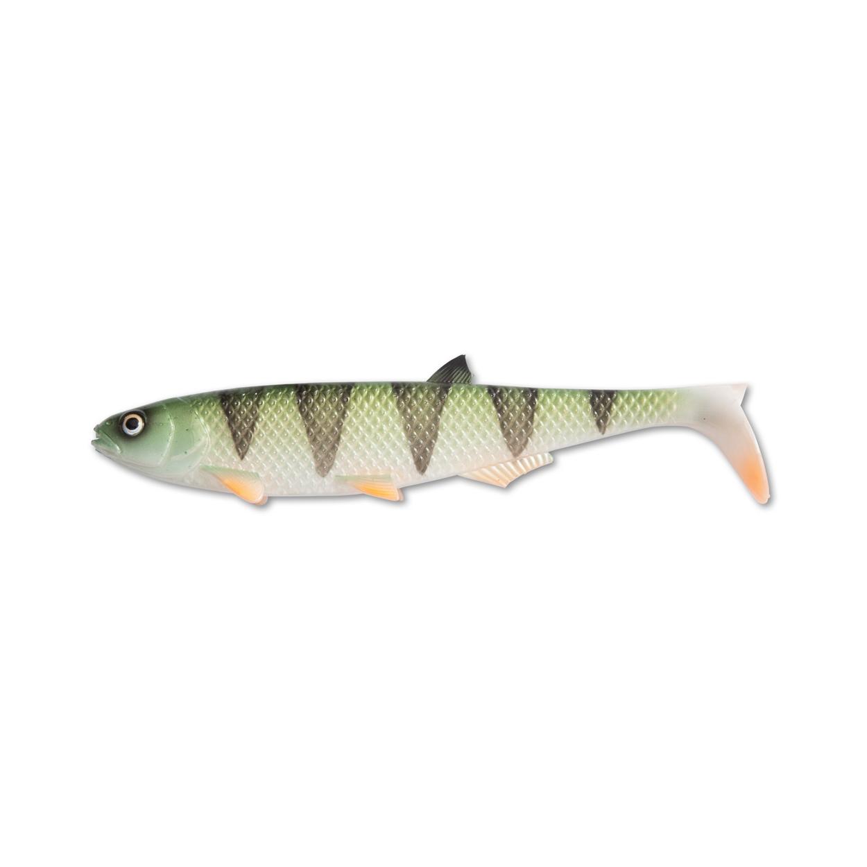 Quantum Yolo Pike Shad 22cm