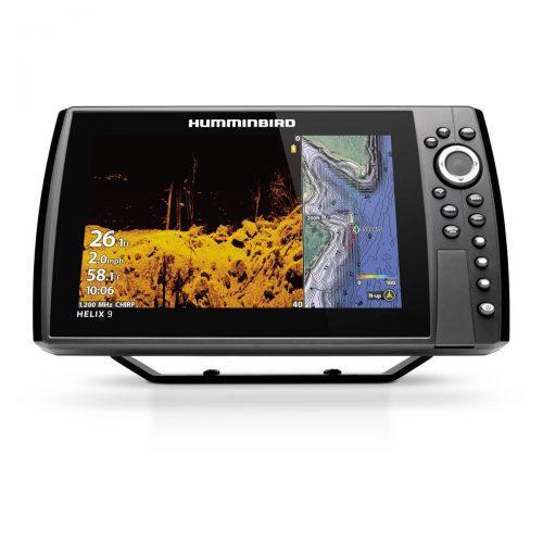 Humminbird HELIX 9 CHIRP MDI+ GPS G3N