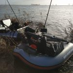 Savage Gear High Rider Belly Boat 150