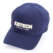 Keitech Flexfit Cap (Navy)