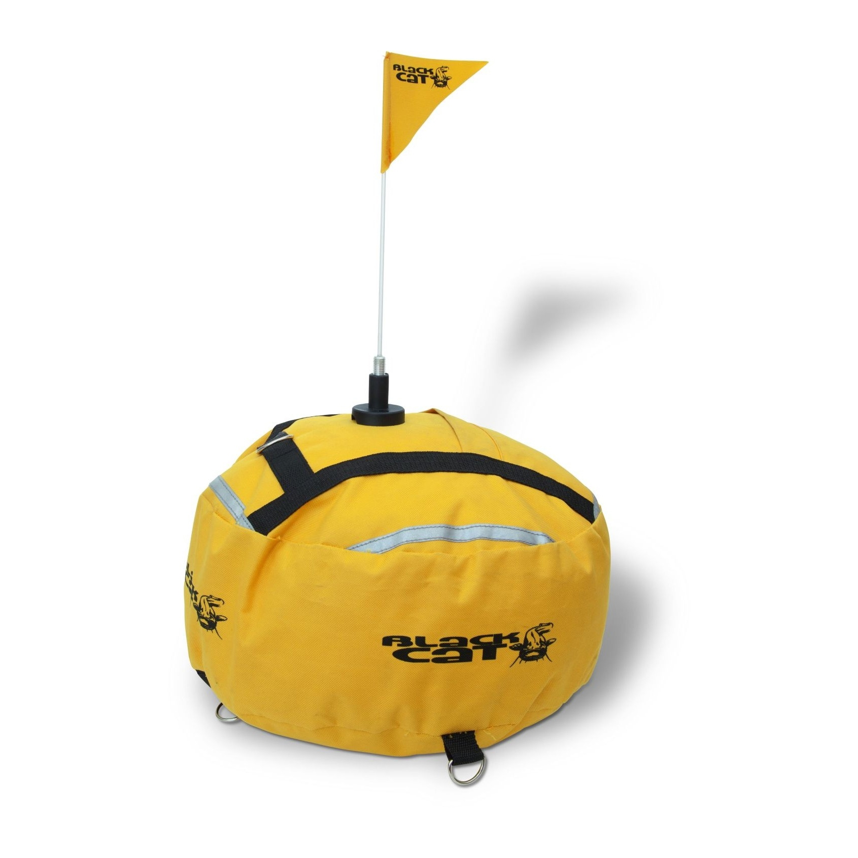 Marker Buoy Yellow