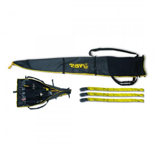 Black Cat Rod Guard Bag