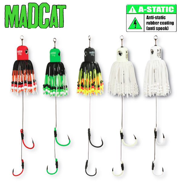 Madcat Clock Teaser A-Static 150g