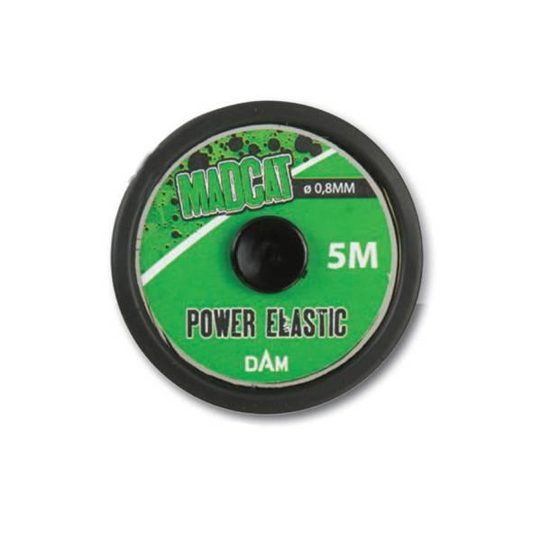 Madcat Power Elastic 0.80mm - 5m