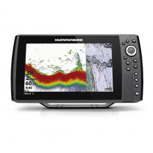 Humminbird Helix 10 CHIRP DS GPS G3N