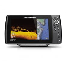 Humminbird HELIX 10 CHIRP MDI+ GPS G3N