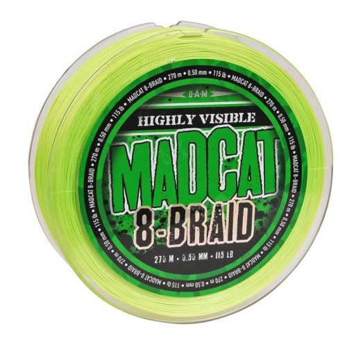 MADCAT 8-BRAID 270M