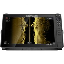 Lowrance HDS 16 LIVE met Active Imaging Transducer
