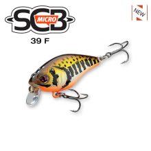 Sakura SCB Crank Micro 3.9cm - 4.1g
