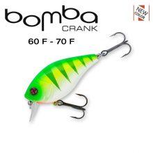 Sakura Bomba Crank 60F