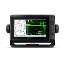 Echomap UHD 62cv Met GT24-TM transducer